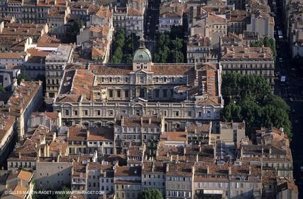 Marseilles, prefecture