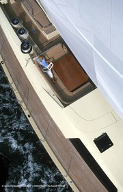 Sailing, Super Yachts, Wally yachts, Kenora