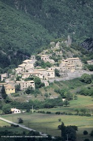 Reilhanette - Drôme provençale - Higher Provence village