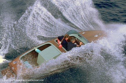 Runabouts - Classic yachts