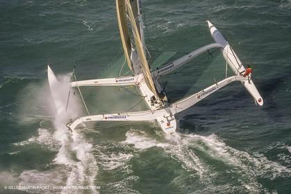 Yacht Racing, Multihull, ORMA 60