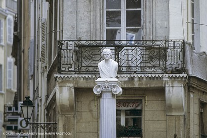 Marseille historical heritage (check keywords for more infos), Maison Pierre Puget