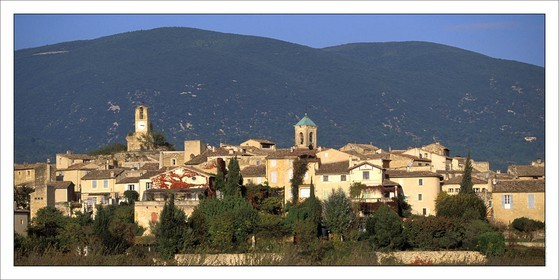 .LUBERON - LOURMARIN..Product: in house made quality print on 8 ultrachome colors Epson ink Jet printer...Available sizes: .. 50 x 100 cm.. 100 x 200 cm..Available papers: .. Standard 250 gr glossy paper print, black streak, white margin, no signature.. Top quality glossy 290 gr. paper, black streak, white margin, checked and signed by the author.. Fine Art print (signed, numbered, stamped, registered) on demand.. Other supports (Canvas, Acrylic, Metal) on demand..Packaging: cylindric reinforced tube..Shipping options: regular mail or Shipping company..Click on the basket icon to select your options and start the online ordering process.