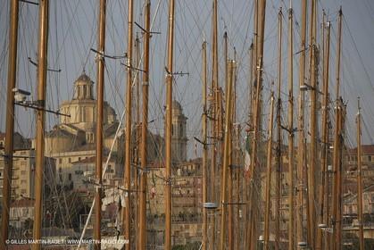 16 09 2006 - Imperia (Ita) - Vela d'epoca 2006