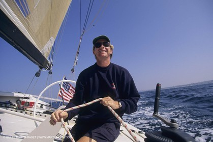 Sailing, People, sailors, owners, crew, designers, boatbuilders, VIPs, etc (check keywords)