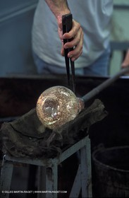 Biot - Glassmaking