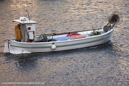 26 03 2009 - Marseille (FRA, 13) - Les Calanques - Morgiou
