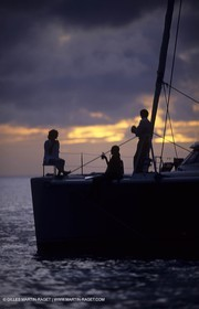 Sailing - Cruising