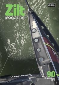 Zilt Magazine 90 - 26 september 2013