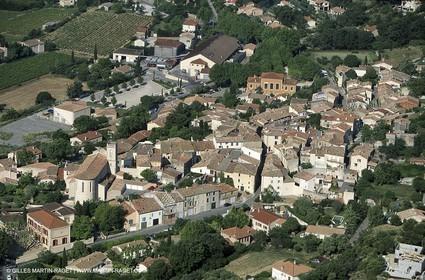Aix en Provence area - Puyloubier