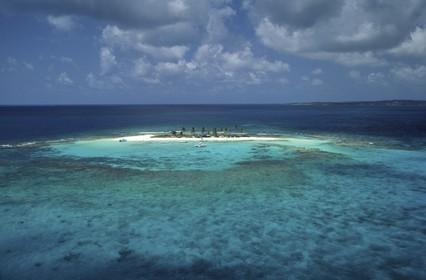Sandy Island - Anguilla - Caribbean