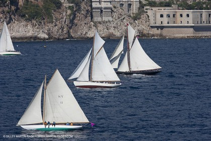 17-19 09 2009 - Monaco (MC) - Tuiga centenary celebrations