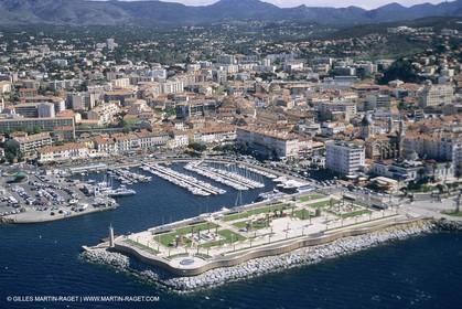France, Provence, Côte d'Azur, Littoral, Saint-Raphaël