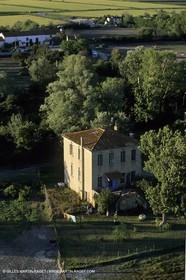 Camargue big fram house