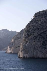 23 03 2009 - Marseille (FRA, 13) - Les Calanques - Canceou