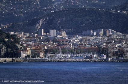 Nice - Vieux port