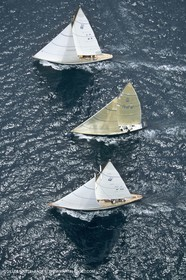 Classic yachts, 12 m