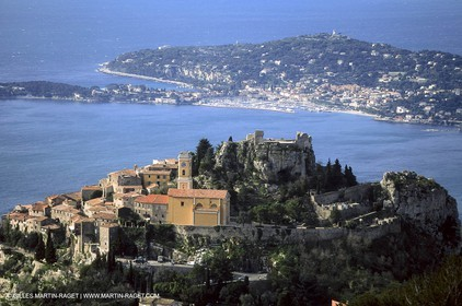 France - Côte d'Azur - Eze Village