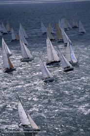 fleet racing