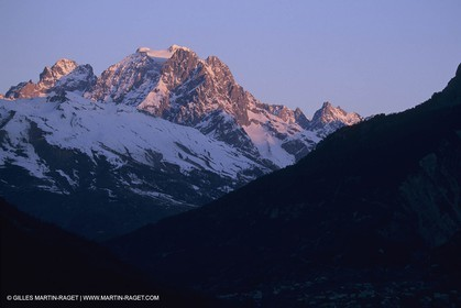 France, Provence, Southern Alps