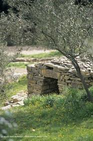 Paysages de Nîmes Métropole (FRA,30) - La Garrigue