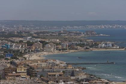 03 08 2007, Palma de Mallorca (Spain)