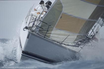 Sailing, yacht Racing, SORC 1981, Miami (FL), Onboard Lady B