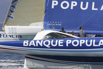 2005 Galicia Grand Prix - Day 1 - Banque Populaire