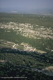France, Provence, Lubéron
