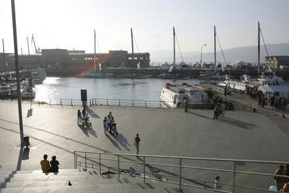 2005 Galicia Grand Prix - Day 3