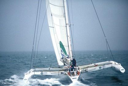 Jules Verne Trophy - Lyonnaide des Eaux