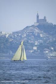 Sailing, Yacht Racing, Classic Yachts, Esterel