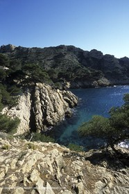 Méjean creek - Blue Coast