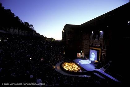Historical theatre - Orange