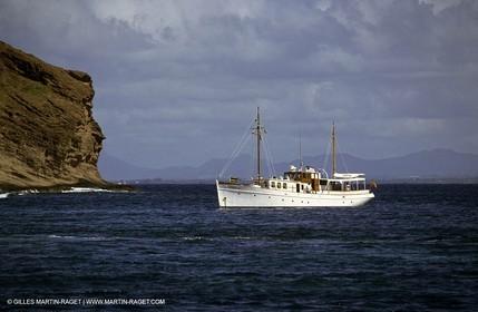 Classic Motoryachts, Umbrina