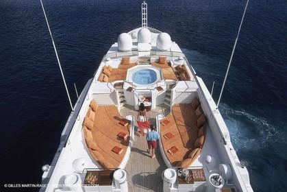 Super Motor Yachts, Chamar