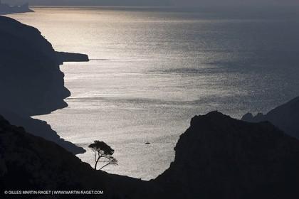 23 03 2009 - Marseille (FRA, 13) - Les Calanques - Sormiou