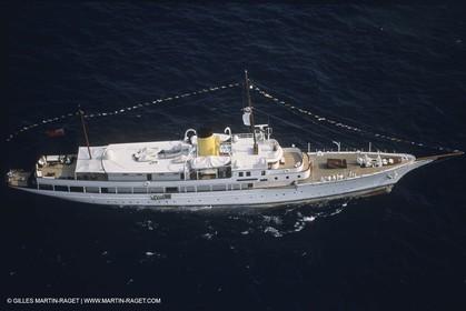 Classic Yachts, Classic Motor yachts