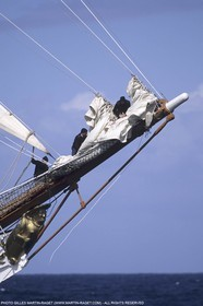 Tall Ships - Figure head