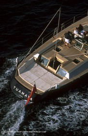 Sailing, Super Yachts, Wally Yachts, Tuamata