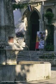 France, Provence, Saint-Rémy de Provence