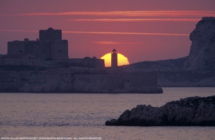 *Marseille (FRA,13), Lighthouse