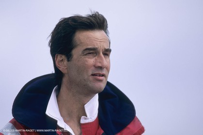 Sailing, Offshore Racing, Jules Verne Trophy, Commodore Explorer, Bruno Peyron