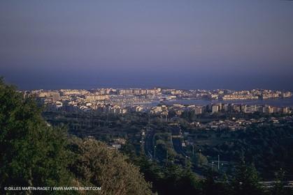 Le Cap d'Agde (Fra,34)