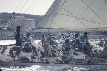 Classic Yachts, 12 m JI, Sovereign