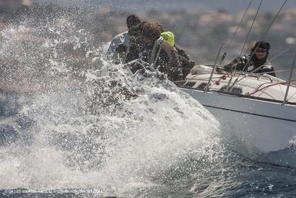 Marseille Sailing Week 2014 - Marseille (FRA,13) - 19 04 2014