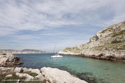 05 05 2009 - Marseille (FRA, 13) - Les Calanques - Riou island
