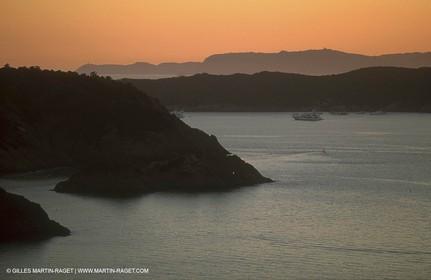 Port Cros Island