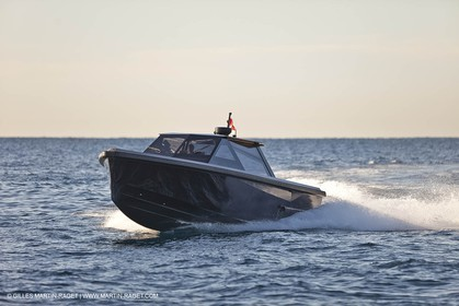Powerboats, Wally, Wallypower 47