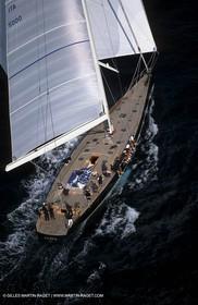Kauris - Wally Yachts